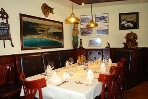 Restaurant Binzer Bierstuben